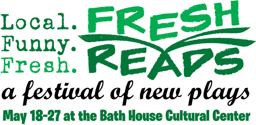 Fresh Reads: May 18-27 at the Bath House Cultural Center!