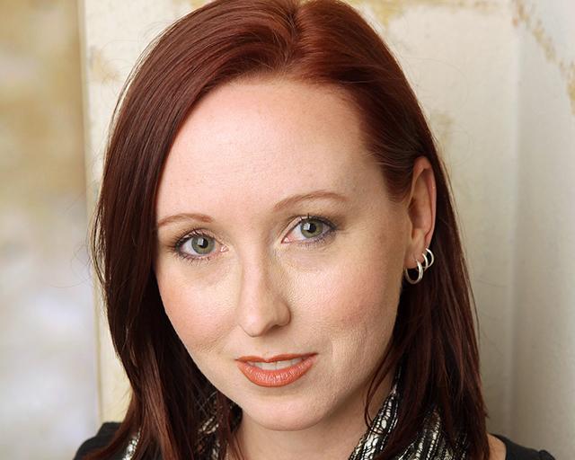 Leslie Patrick