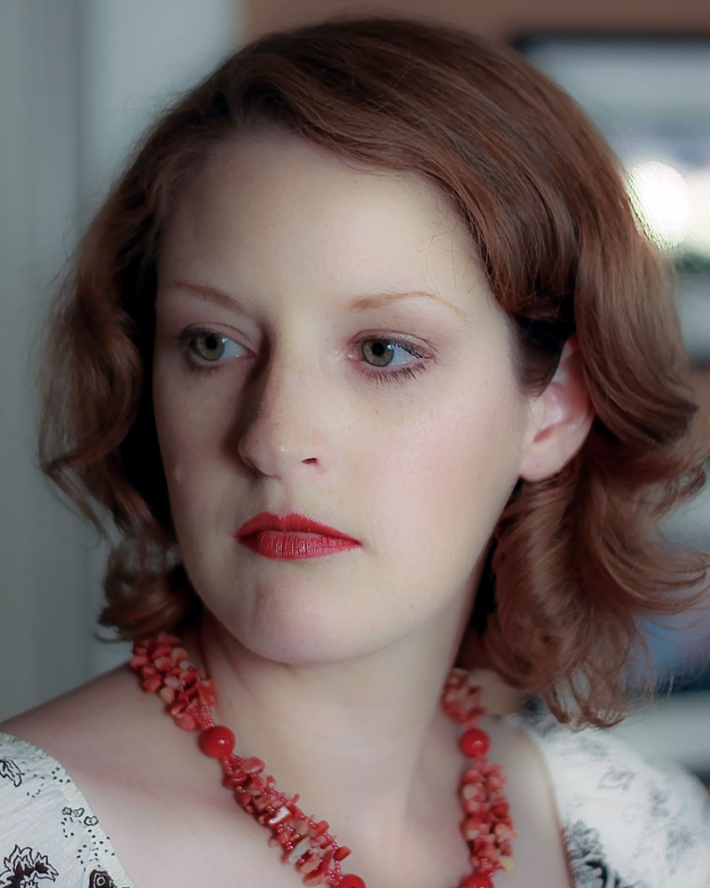 Rachel Rouse