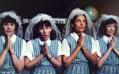 "Top 30 Countdown #18: ""Catholic School Girls"""
