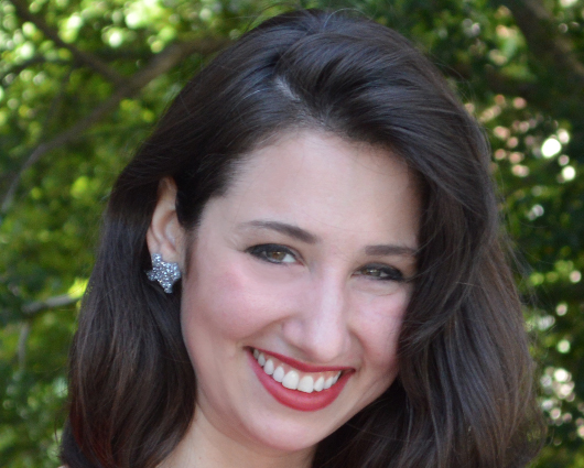 Rachel Vitemb